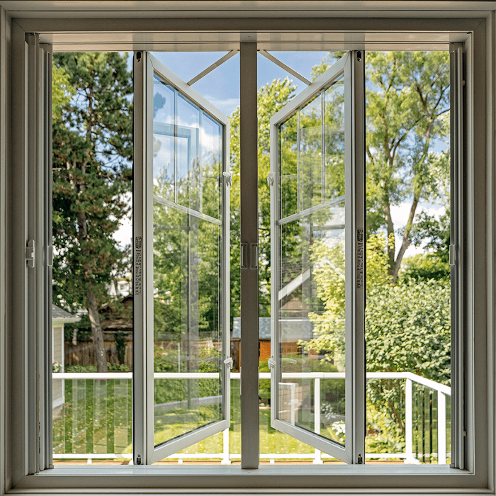 replace vinyl windows in toronto